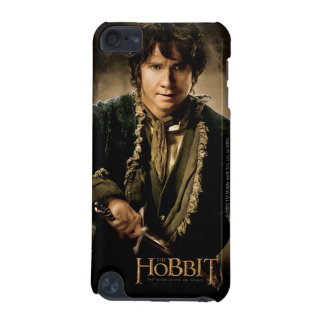Bilbo Character Poster 1 iPod Touch 5G Cover
