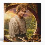 Bilbo en collage del condado
