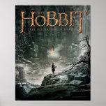 Bilbo en Erebor Posters