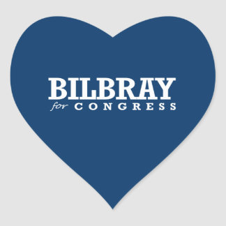 BILBRAY FOR CONGRESS 2014 STICKERS