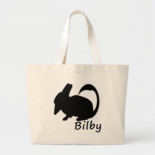Bilby Gifts Jumbo Tote Bag