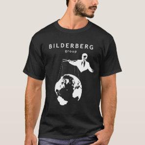 Bilderberg Group T-Shirt