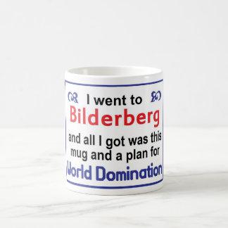 Bilderberg Mug