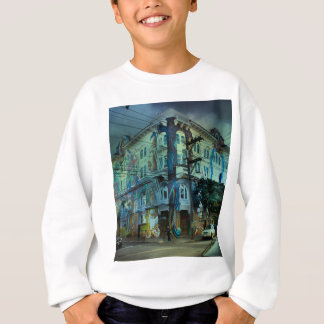 Bilding san francisco sweatshirt