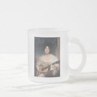 Bildnis der Lady Walls Coffee Mug