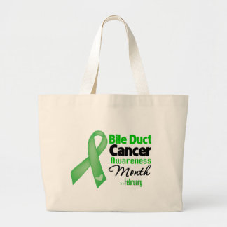 Bile Duct Cancer Awareness Month Bags