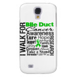 Bile Duct Cancer Awareness Walk Samsung Galaxy S4 Cover