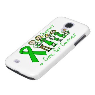 Bile Duct Cancer Family Support A Cure Galaxy S4 Covers