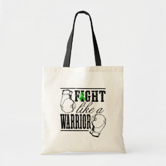 Bile Duct Cancer Fight Like a Warrior Bag