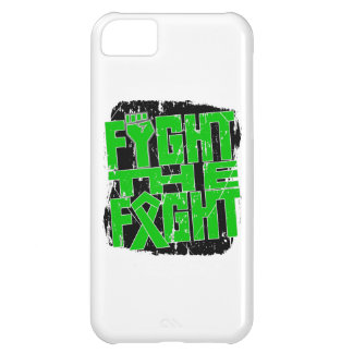 Bile Duct Cancer Fight The Fight Cover For iPhone 5C