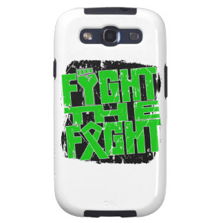 Bile Duct Cancer Fight The Fight Samsung Galaxy SIII Covers