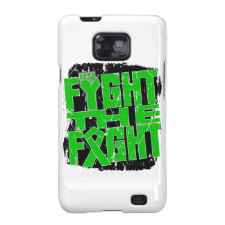 Bile Duct Cancer Fight The Fight Samsung Galaxy S2 Cases