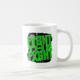 Bile Duct Cancer Fight The Fight Coffee Mug