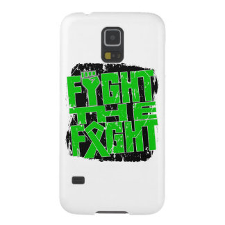 Bile Duct Cancer Fight The Fight Galaxy S5 Cases
