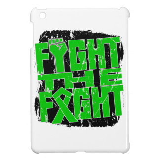 Bile Duct Cancer Fight The Fight Cover For The iPad Mini