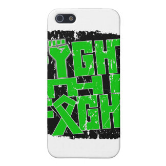 Bile Duct Cancer Fight The Fight iPhone 5 Covers