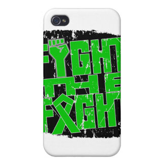 Bile Duct Cancer Fight The Fight Cover For iPhone 4