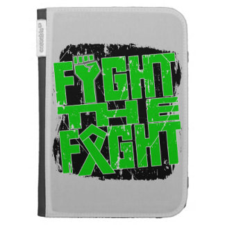 Bile Duct Cancer Fight The Fight Kindle 3G Case