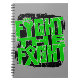 Bile Duct Cancer Fight The Fight Note Book