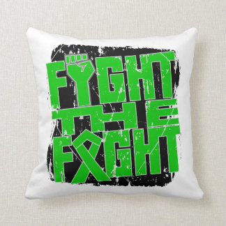 Bile Duct Cancer Fight The Fight Pillows
