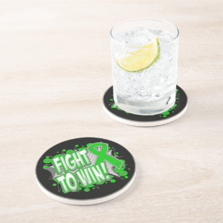 Bile Duct Cancer Fight To Win Coaster