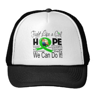 Bile Duct Cancer Fight We Can Do It Hat