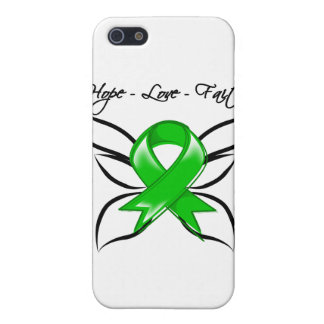 Bile Duct Cancer Hope Love Faith Cover For iPhone 5