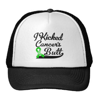 Bile Duct Cancer I Kicked Butt Hats