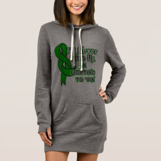 Bile Duct Cancer I'll Never Give Up Dress