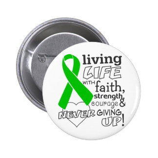 Bile Duct Cancer Living Life With Faith Button