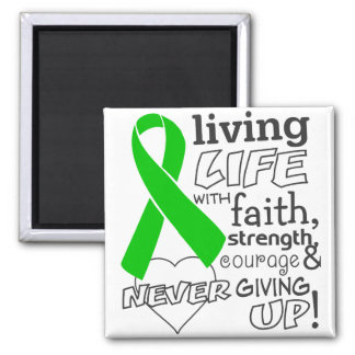 Bile Duct Cancer Living Life With Faith Magnet