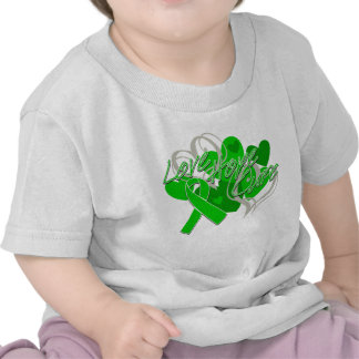 Bile Duct Cancer Love Hope Cure Shirt