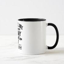 Bile Duct Cancer Met Its Worst Enemy in Me Mug