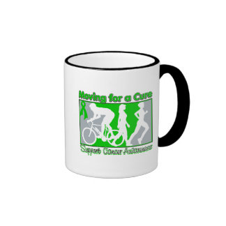 Bile Duct Cancer Moving For A Cure Coffee Mug