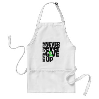 Bile Duct Cancer Never Ever Give Up Adult Apron