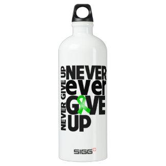 Bile Duct Cancer Never Ever Give Up SIGG Traveler 1.0L Water Bottle