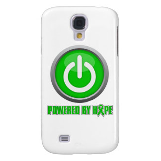 Bile Duct Cancer Powered by Hope Samsung Galaxy S4 Covers