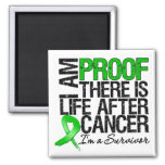 Bile Duct Cancer Proof There is Life After Cancer Magnet