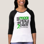 Bile Duct Cancer Proof There is Life After Cancer Shirts