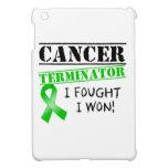 Bile Duct Cancer Terminator iPad Mini Covers