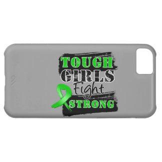 Bile Duct Cancer Tough Girls Fight Strong Case For iPhone 5C