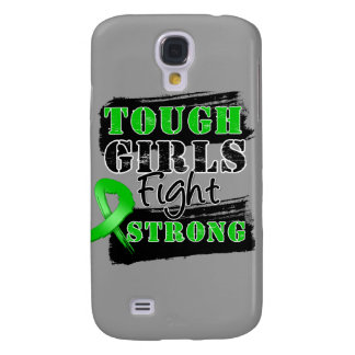 Bile Duct Cancer Tough Girls Fight Strong Samsung Galaxy S4 Covers
