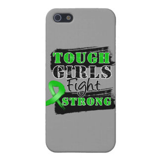 Bile Duct Cancer Tough Girls Fight Strong Case For iPhone 5