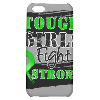 Bile Duct Cancer Tough Girls Fight Strong iPhone 5C Cases