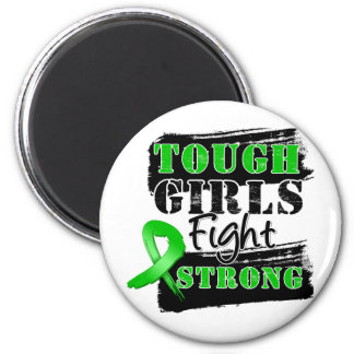 Bile Duct Cancer Tough Girls Fight Strong Magnets
