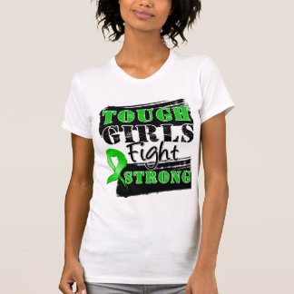 Bile Duct Cancer Tough Girls Fight Strong Tanktop