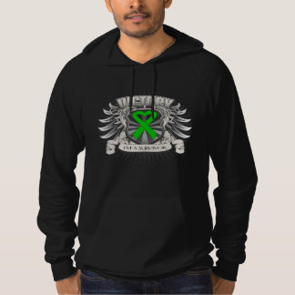 Bile Duct Cancer Victory Pullover
