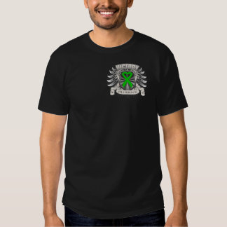 Bile Duct Cancer Victory Tees