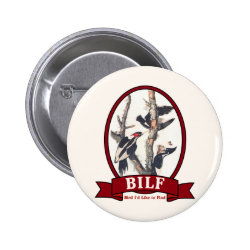 Round Button with BILF design