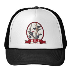 BILF Trucker Hat